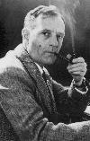 Edwin Hubble - Does the Universe Expand?